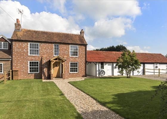 Brockhurst Farm, Alfold, Cranleigh, Surrey, GU6