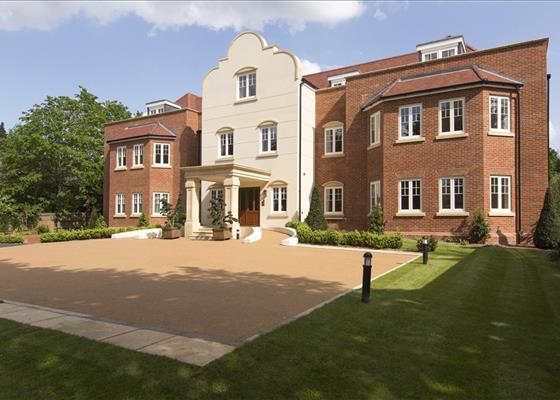 Laggan House, Lady Margaret Road, Sunningdale, Berkshire, SL5