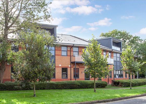 Riverside House, Furlong Road, Bourne End, Buckinghamshire, SL8