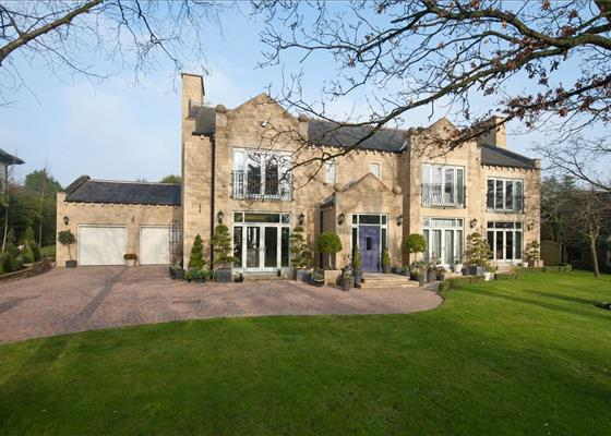 Fulwith Mill Lane, Harrogate, North Yorkshire, HG2