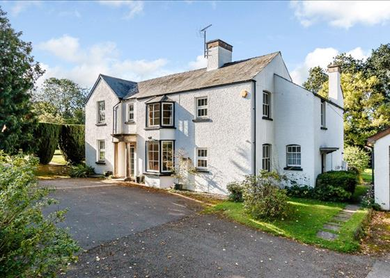 Firs Road, Ross-on-Wye, HR9