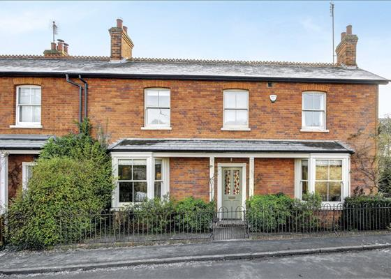 Oxford Street, Ramsbury, Marlborough, Wiltshire, SN8