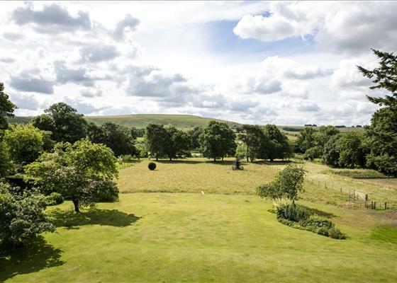 Havering Lane, Milton Lilbourne, Pewsey, Wiltshire, SN9
