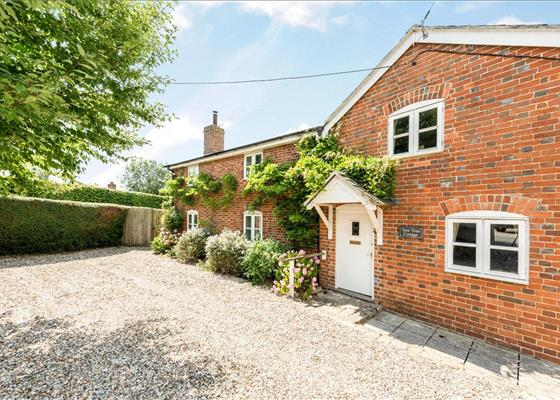 North Fawley, Wantage, Berkshire, OX12