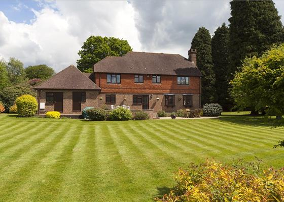 Roffey Park, Forest Road, Horsham, West Sussex, RH12