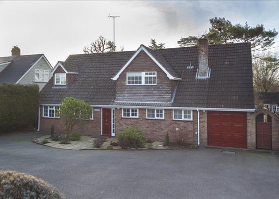 Loxwood Road, Rudgwick, Horsham, West Sussex, RH12