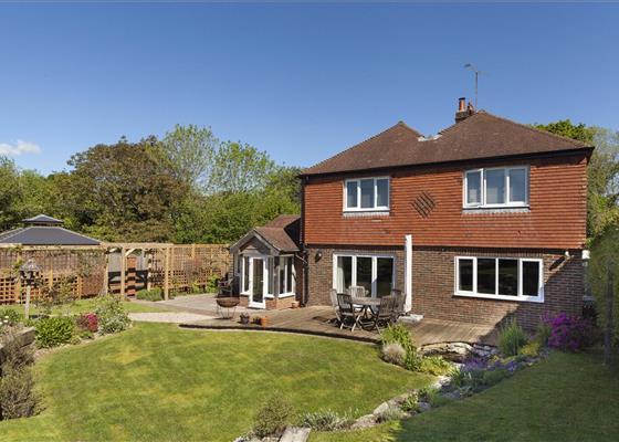 Winterpit Lane, Mannings Heath, Horsham, West Sussex, RH13