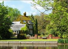 House for sale in Lower Shiplake with Knight Frank