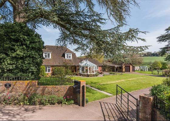 Hambleden, Henley-on-Thames, Buckinghamshire, RG9