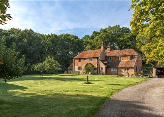 Brick Kiln Common, Wisborough Green, Billingshurst, West Sussex, RH14