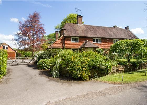 Shillinglee Road, Plaistow, Billingshurst, West Sussex, RH14