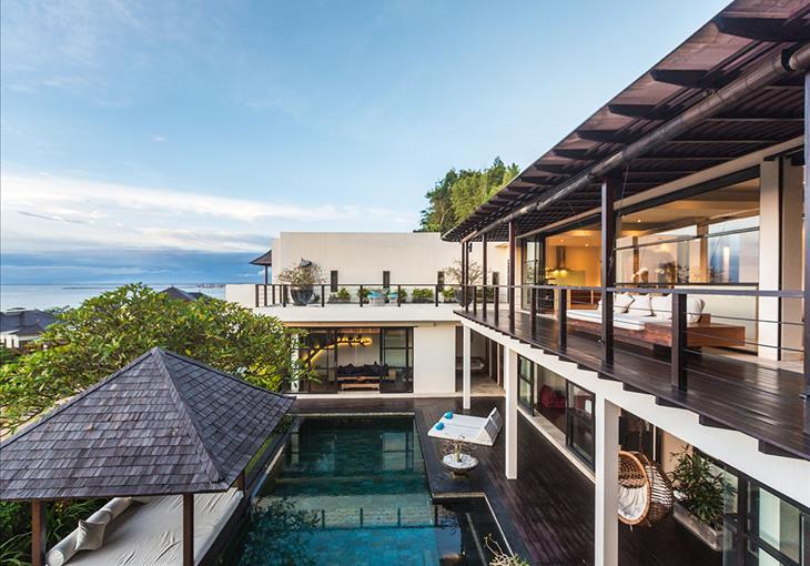Jimbaran, Bali