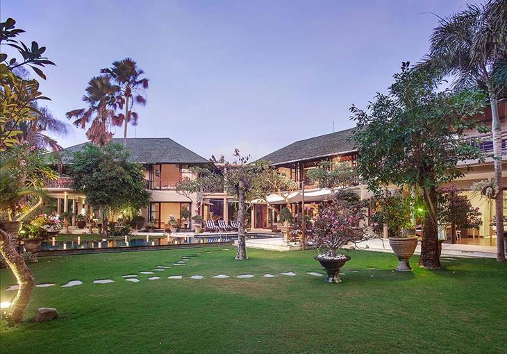 Berawa, Bali