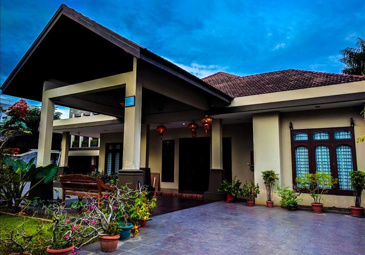 Jl.Babura Lama Medan Baru