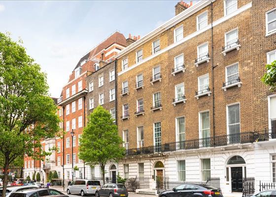 Devonshire Place, Marylebone, London, W1G