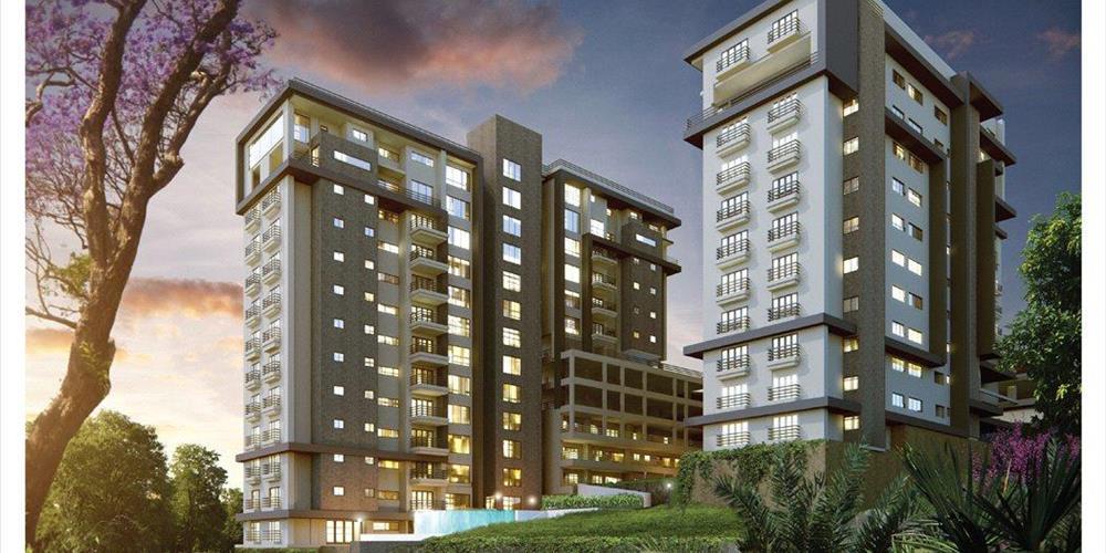 The Residences, General Mathenge Drive, Westlands, Nairobi