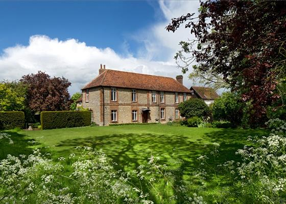Wootton Village, Boars Hill, Oxford, Oxfordshire, OX1