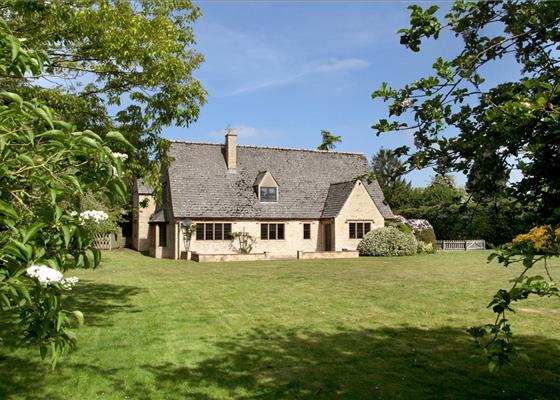 Broughton Poggs, Filkins, Lechlade, Oxfordshire, GL7