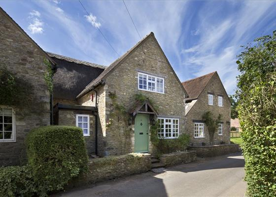 Latchford Lane, Great Haseley, Oxford, Oxfordshire, OX44