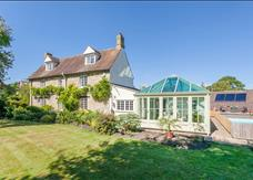 House for sale in Old Marston with Knight Frank
