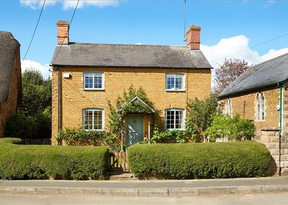 Wigginton, Banbury, Oxfordshire, OX15