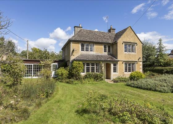 Rissington Road, Bourton-on-the-Water, Cheltenham, GL54