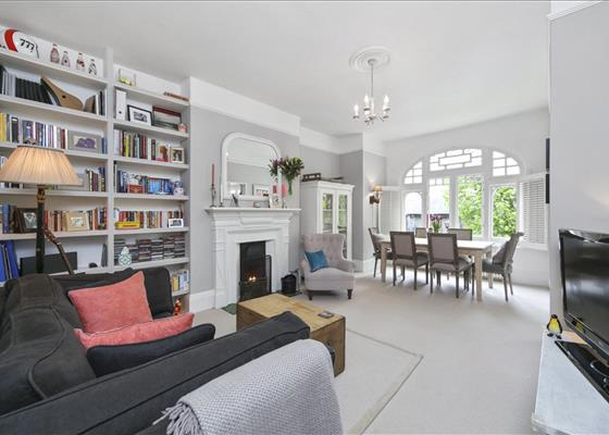 Brondesbury Villas, Queen's Park, London, NW6