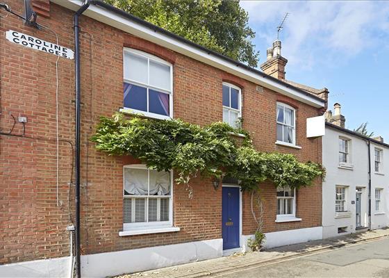 Orleans Road, Richmond, Twickenham, TW1