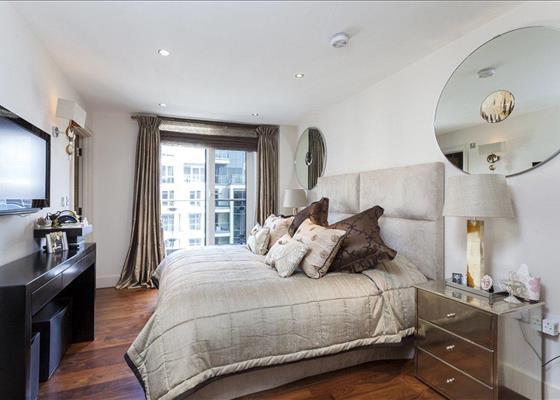 Dolphin House, Lensbury Avenue, Imperial Wharf, London, SW6