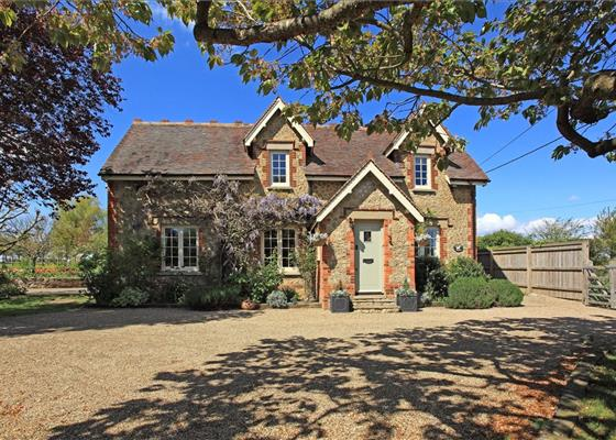 Offham Road, West Malling, Kent, ME19