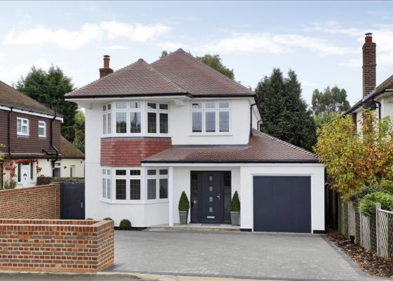 Bradbourne Vale Road, Sevenoaks, Kent, TN13