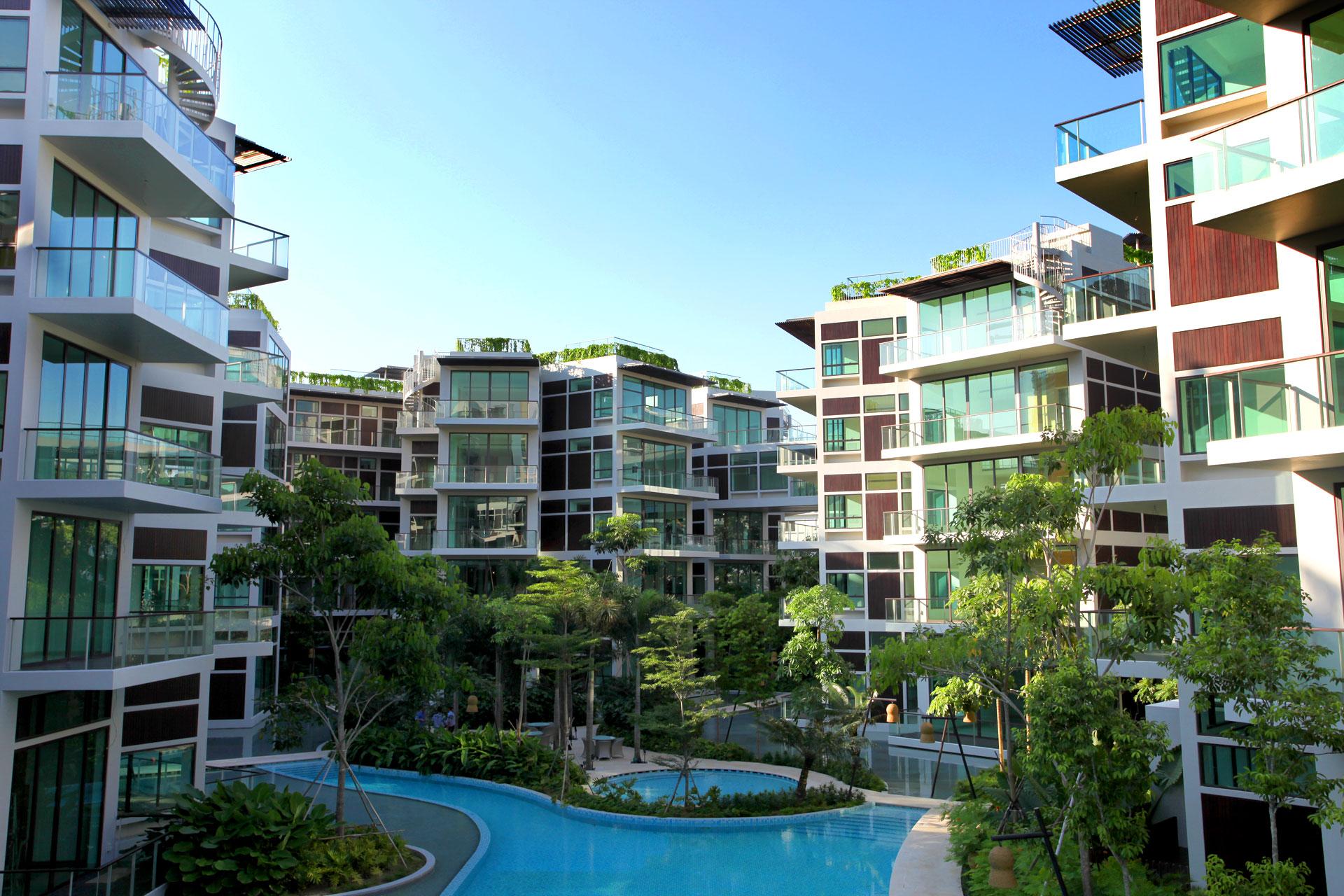 Condominium to rent in Belle Vue 33 Oxley Walk