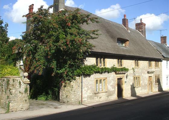Fore Street, Evershot, Dorchester, Dorset, DT2
