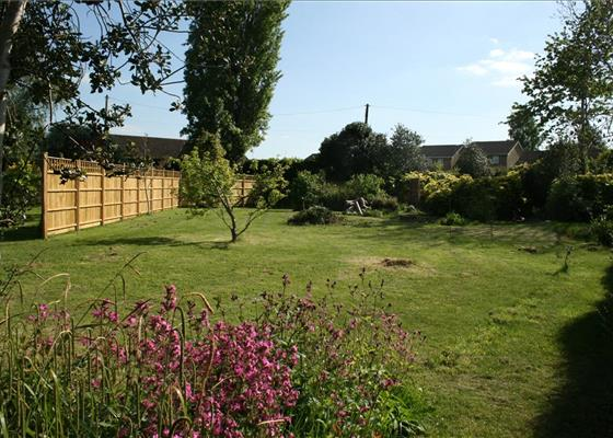 The Carriage House, Palmer Street, South Petherton, Somerset, TA13