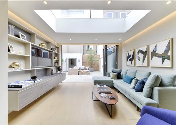 Cheval Place, Knightsbridge, London, SW7