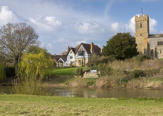 High Street, Bidford-on-Avon, Alcester, Warwickshire, B50
