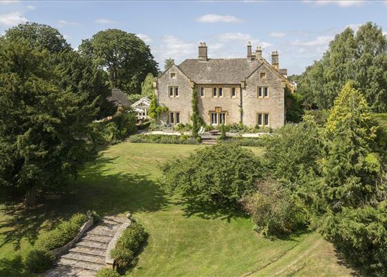 Tredington, Shipston-on-Stour, Warwickshire, CV36