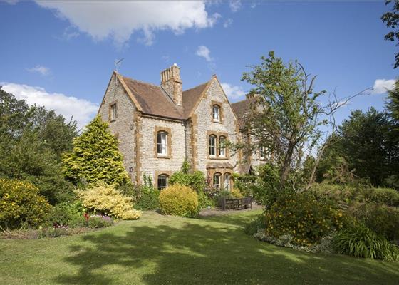 Hillfields Farm, Lighthorne, Warwick, Warwickshire, CV35