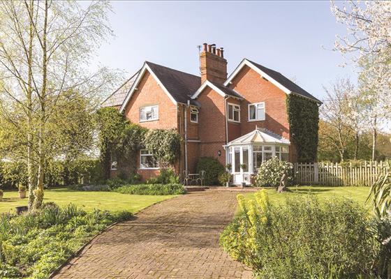 Welford Road, Spratton, Northampton, Northamptonshire, NN6
