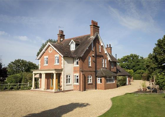 Hunger Hill, Henley-in-Arden, Warwickshire, B95