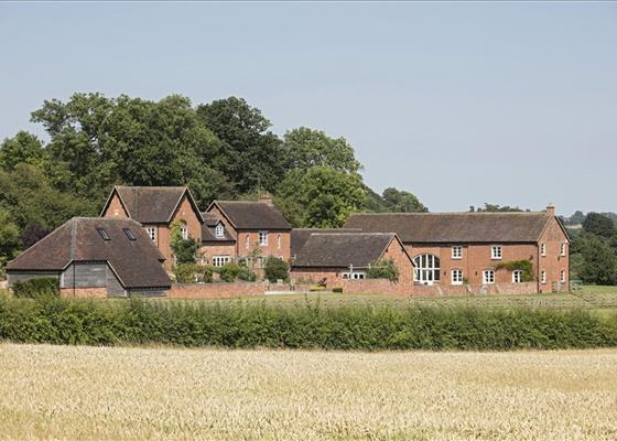 The Fosse, Eathorpe, Leamington Spa, Warwickshire, CV33