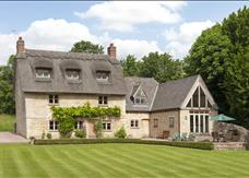 House for sale in Combrook with Knight Frank