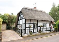 House for sale in Abbots Morton with Knight Frank