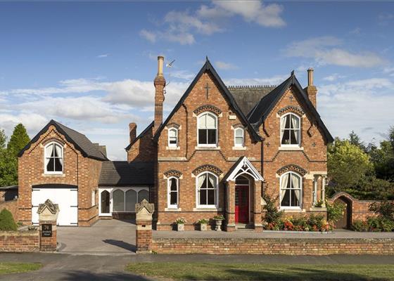 Greenhill, Evesham, Worcestershire, WR11