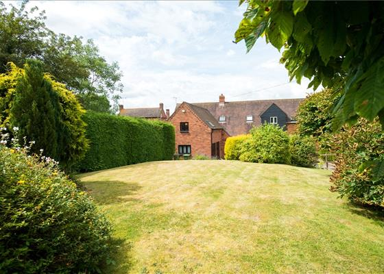 Oakwood Park, Holberrow Green, Worcestershire, B96