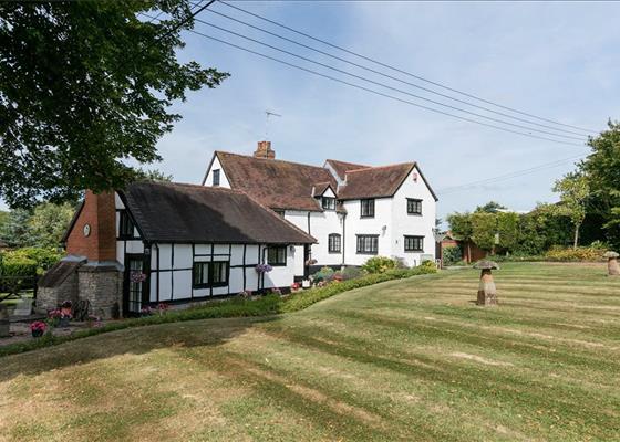 Newnham, Henley-in-Arden, Warwickshire, B95