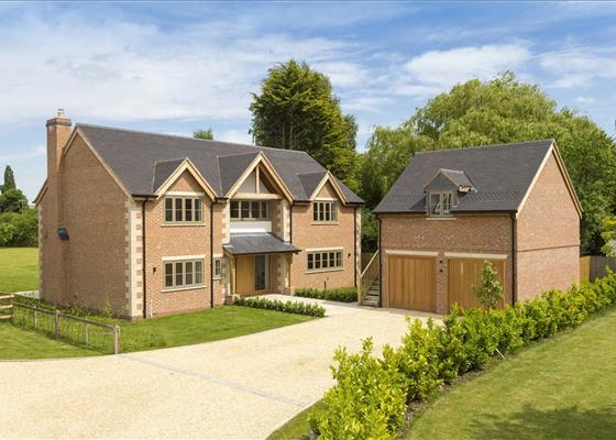 Cress Hill Meadow, Barton Road, Welford On Avon, Stratford-Upon-Avon,...
