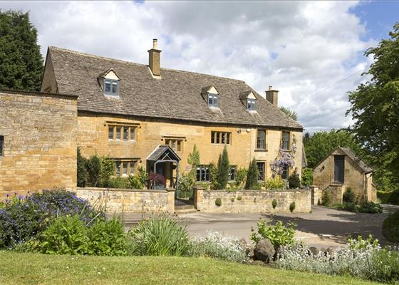 Aston Magna, Moreton-in-Marsh, Gloucestershire, GL56