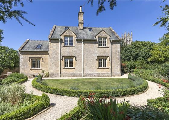 Sarsden Road, Churchill, Chipping Norton, Oxfordshire, OX7