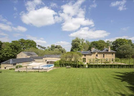 Oddington, Moreton-in-Marsh, Gloucestershire, GL56